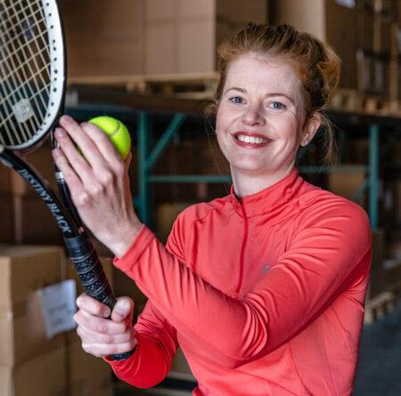 Nicole sportief